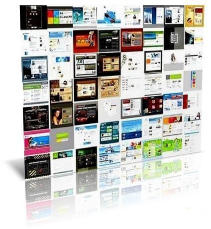 """Мега-сборник """"Все для веб-мастера 2009"""""""